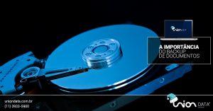 Backup de arquivos: segurança do seu condomínio.